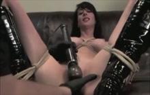 BDSM casting