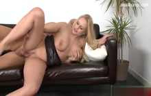 Angel Wicky is made for hard sex